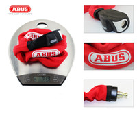 abus locks - ABUS Original Bicycle Cycling Riding Lock Level Security Anti theft MTB Bike Steel Chain Lock Bike Accessories