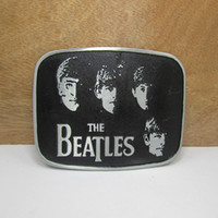 beatles costumes - Zinc alloy belt buckle and the Beatles selling FP large price Congyou