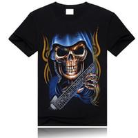 Cheap 3D Tshirts Best Round Neck Tee