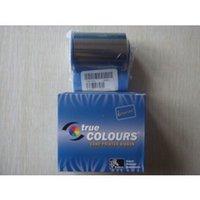 Wholesale CN colored bands zebra color tape ribbon Zebra P330I