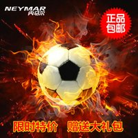 Wholesale No Champions League football World Cup classic black and white piece of training football