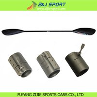 Wholesale Carbon Wing Paddle Kayak