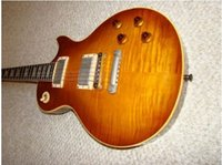 6 Strings beginner series electric - New Beautiful hot sell Heritage Series S t d perfect electric guitar in stock