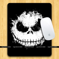 art mouse pads - NEW Art creative The Nightmare Before Christmas Mouse pad Mat accessories X200X3mm FreeShipping poster mouse pads