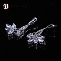 Wholesale New summer style Square shape Imitation rhinestone Imitation Gemstone Crystal Earrings Exquisite jewelry earring for women TR