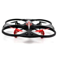 Wholesale YD716 axis aircraft G frequency UFO dazzling lights built in gyro D aerial flip