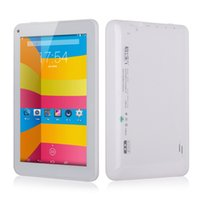 Wholesale 7 Inch x600 Pixel Cube Table PC High Quality Quad Core Tablet Computer for Sale U25GT