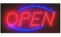Wholesale LED OPEN SIGN