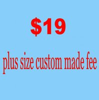 Wholesale Special Link For Plus Size Or Custom Made Fee