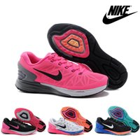 volleyball net - Nike Lunar Women s Running Shoes High Quality Cheap Walking Shoes Net Surface Breathable Jogging Shoes Sport Shoes