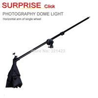 bags balancer - Photography Slope Arm Bar With Weight Balancer Bag Photo Studio Lighting Boom