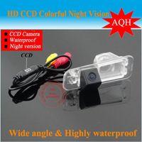 best car backup camera - HD Car rear view Camera Backup Camera for Kia Rio Sedan With best day and night vision