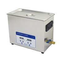 Wholesale JP S V V L Digital Ultrasonic Cleaner Industrial Cleaning Jewelry Washing Machine