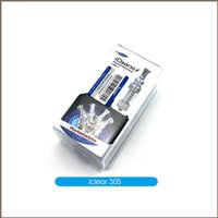Cheap Innokin Iclear 30s Clearomizer iclear30s Replaceable Duil Coil Atomizer Itaste Nest Cleartomizer For Itaste VTR