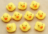 Cheap Baby Bath Water Toy toys Sounds Yellow Rubber Ducks Kids Bathe Children Swiming Beach Gifts DHL Free Shipping