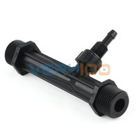 agriculture water quality - High Quality quot Irrigation Venturi Fertilizer Mixer Injectors Agriculture Garden Water Tube order lt no track
