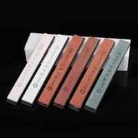 Wholesale 2014 New Whetstone with anti shock packaging for Professional Knife Sharpener Adaee