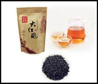 Wholesale Top Class Black Tea without smoke life tea Wuyi Black Tea g Secret Gift Organic tea Warm stomach Da Hong Pao