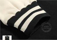 baseball custom uniforms - Fall Plain Letterman University Sweatshirt Fleece College Baseball Uniform Custom Design Varsity Jacket