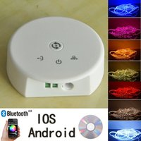 Wholesale DC12 V RGB RGBW LED Controller Bluetooth LED Controller Timing Function Group Control Music Mode Apply To IOS Android