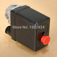 Wholesale High Quality psi V A HeavyDuty Air Compressor Pressure Switch Control Valve Port