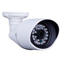 Wholesale POE IP Camera HD P Network Outdoor Waterproof Day Night Surveillance Camera