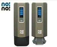 Wholesale NO NO PRO5 Male and female hair removal device PRO5 No No hair electric Epilator grey