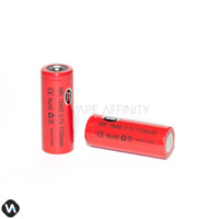Wholesale AW IMR Li ion Rechargeable Battery for VAMO E lvt DNA Chiyou Maraxus Mech Mods Electronic Cigarettes
