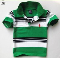 100% cotton shirt fabric - Summer Kids T Shirt cotton children fashion Pure color knitted fabric boys Girl shirt Children s shirt A A A