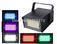 acoustic bar - LED7 color flashing light Acoustic flash KTV bar flashing lights Household laser stage lights