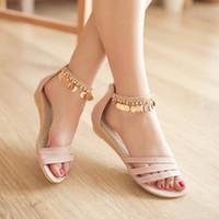 Fashion Ballet Flats Suede Round Toe Comfy Low Heel Color Women