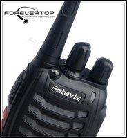 Wholesale BF S Walkie Talkie Two way Radio Interphone UHF W MHz CH Freeshipping