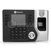 Wholesale A C071 Fingerprint Employee Attendance Time Clock USB TCP IP RFID Reader UK Plug