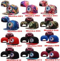 mens fashion caps - 2015 new Mishka keep watch Snapback Hats most popular mens women classic Cheap fashion adjustable snapbacks caps High quality street cap hat