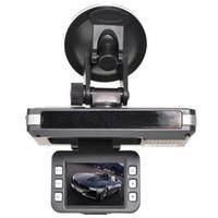 Wholesale Russian in1 Car DVR Radar Laser Speed Detector GPS Drivecircuit Record