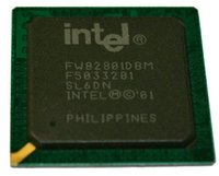 bga ic chipset - 1pcs INTEL FW82801DBM SL6DN BGA IC Chipset With Balls for Laptop Tested Good Quality Guaranteed