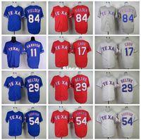baseball choo - 30 Teams Texas Rangers Jerseys Baseball Shirt Prince Fielder Jersey Matt Harrison Shin Soo Choo Adrian Beltre Yu Darvish