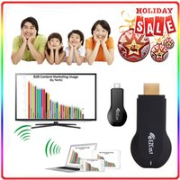 Cheap Digital EzCast M2 upgrade version TV Stick HDMI HD1080P Miracast DLNA Airplay WiFi Display Receiver Dongle Support iOS Andriod
