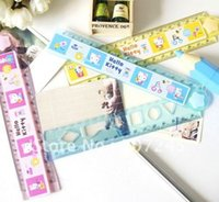folding ruler - Free ship pc as a Cute cartoon folding ruler foldable ruler order lt no tracking