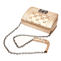 Wholesale New Arrivals Women s Lady s Shoulder Cross Body Bags Handbag PU Leather Diamond Lattice Chain Fashion Size cm EG48 Free S