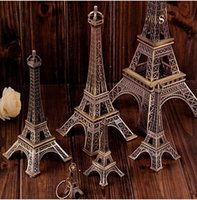 paper money - ZAKKA Mix Size Eiffel Tower Paris Styles Photo Props Craft Gift Home Decoration Home Garden DS013