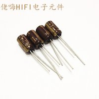 ars promotions - Promotion Bolsa Elna Silmic Series Ars v10uf v mm For Audio Frequency Electrolytic Capacitors Free