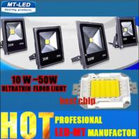 ac r - LED Ultrathin W W w W Led Floolights AC V LM ture power outdoor IP65 Led flood lamp Landscape cold white R G B light
