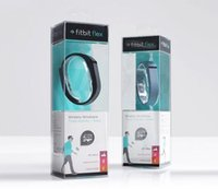 Wholesale Fitbit Flex Wristband Wireless Activity Sleep Sports fitness Tracker smartband for IOS Android smartwatch bracelet free dhl