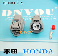 accord speakers - set FOR Fit Accord hon speaker plug DJ7018