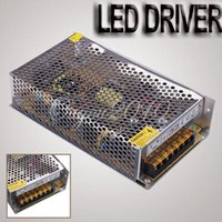 Wholesale New V A W Switching Switch Power Supply Driver for LED Strip Lights AC V A3