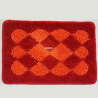 bathroom floor patterns - 10pcs floor carpet cheap rug Factory direct home essential latest exquisite geometric patterns non slip mats mats