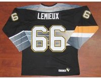 big hockey jerseys - Factory Outlet Big Sale Mario Lemieux CCM s Home Throwback Jersey cheap Mario Lemieux hockey jerseys Embroidery logos Authentic Jer