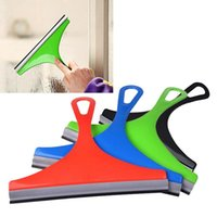 Wholesale Hot Sales Household Cleaning Brushes Glass Window Wiper Windshield PP Size CM C411