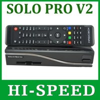 Cheap Receivers vu solo pro Best DVB-S Ali3606 vu solo